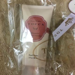 TOCCA ハンドクリーム