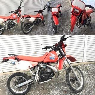 crm90 crm80 crm50 オフロードバイク 90登録 5...