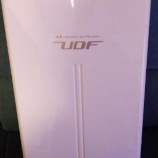 地デジ 平面 アンテナ UDF85