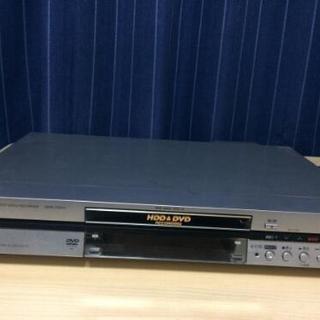 HDD DVDレコーダー