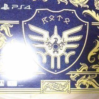PS4 ドラゴンクエストXI(イレブン)ロト エディション(未開封)