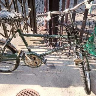中古 自転車 譲ります コンズサイクル