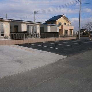 大家直接募集!駐車場貸します 資材置き場としても利用可 千葉県旭市...