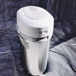 ○美品!パナソニック リサイクラー 家庭用生ゴミ処理 MS-N5...