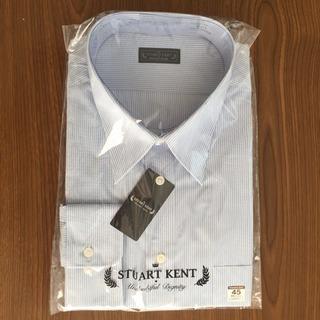 新品 未開封 長袖ワイシャツ その1