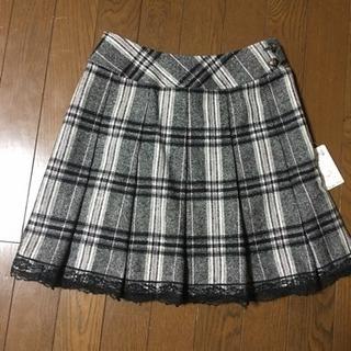 新品スカート