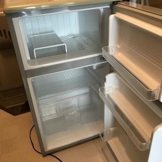 冷蔵冷えないため無料!2011年製!