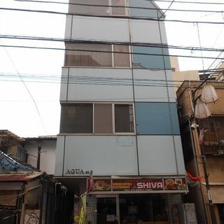 貸マンション アクアビル301 155000円  敷金 1ヶ月 敷...
