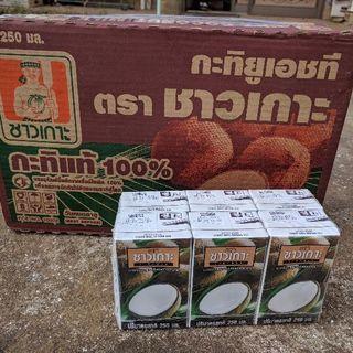 ココナッツミルク 1箱
