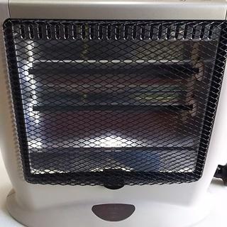 [サンヨー遠赤外線ストーブ]RX-601⁑リサイクルショップヘルプ