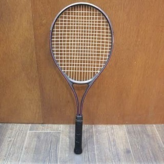 CALFLEX 硬式用  テニスラケット CX-45 中古品