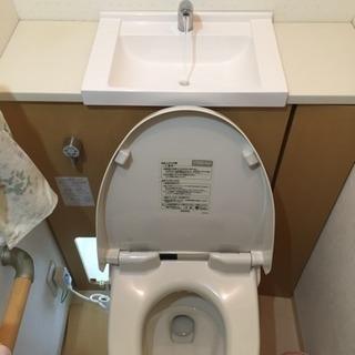 【八尾市】水道の水漏れ•トイレの詰...