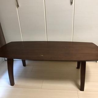 B-conpanyのテーブル
