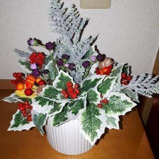 季節の飾り クリスマス
