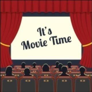 映画会(洋画をみんなで見ましょう)
