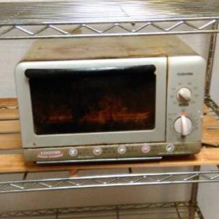 古いトースター