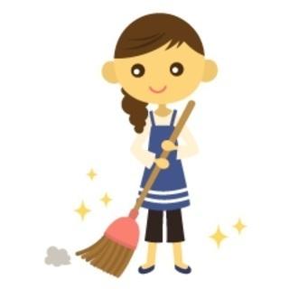 ご自宅近くのアパート清掃♪ 主婦の方・シニアの方 大歓迎です♪