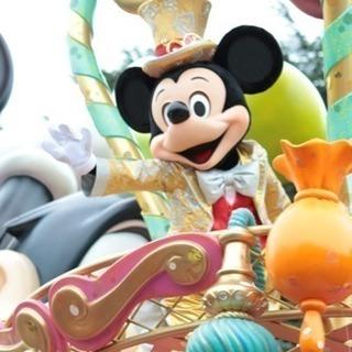 Disneyイン友