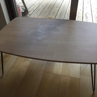 ミニテーブル(机 ちゃぶ台)売ります