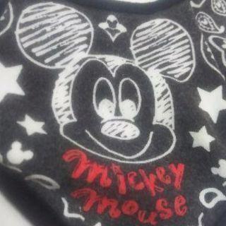 ミッキーマウス スタイ 色褪せあり
