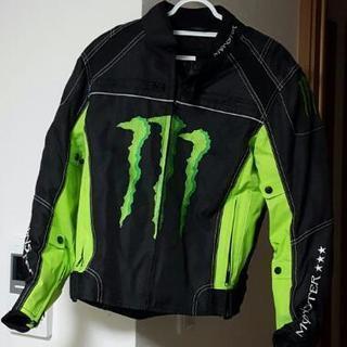 ライダージャケット