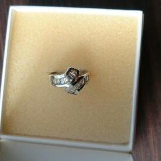 シルバー指輪