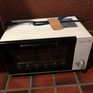YAMADA オーブントースター 16年製