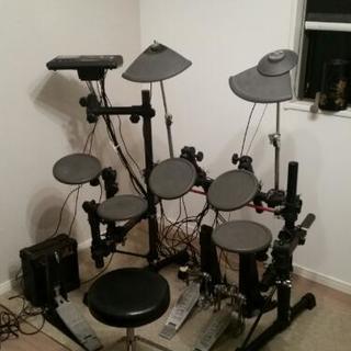 値下げ 電子ドラム