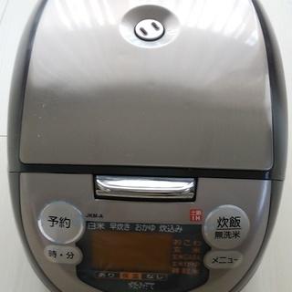 タイガー土鍋IH炊飯ジャー JKM-A550  0.54L 中古