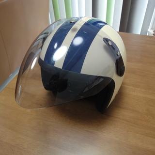 ヘルメット フリーサイズ 3・4回程度使用