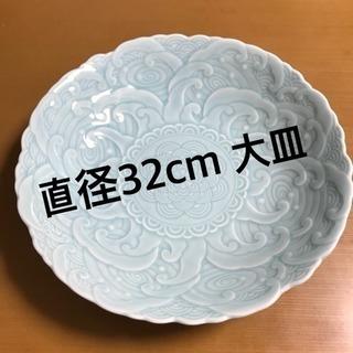 有田焼 大皿 未使用新品 箱あり