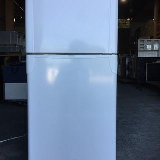 2008年製 TOSHIBA 120L冷蔵庫 <市内近郊配送無料>