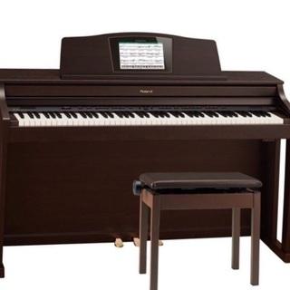 ほぼ新品同様の電子ピアノです。