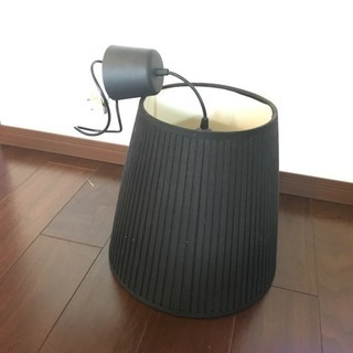 IKEAの照明器具
