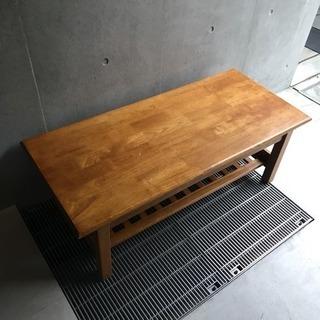 中目黒 レノス ローテーブル 120×53×42