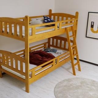 二段ベッド大人用