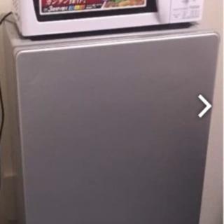 冷凍冷蔵庫 2ドア 中古 オリオン