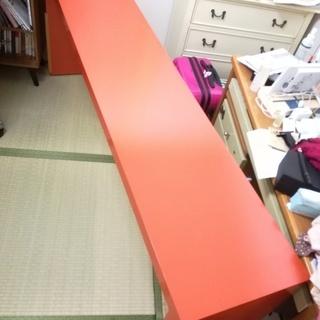 MALM サイドテーブル 191×74cm