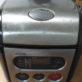 三洋sanyo炊飯器