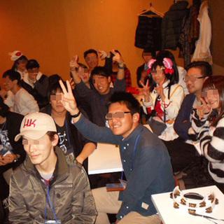 本日!現21名◆ドタ参歓迎!桜木町カラオケ■11/18(土)毎月...
