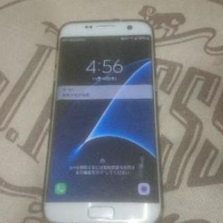 docomo Galaxy SC-02H ホワイト