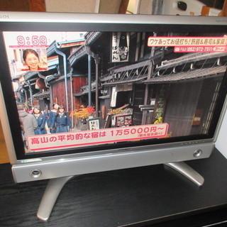 シャープ LC32-GD7 液晶テレビ