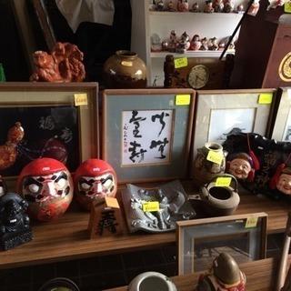 11月19日 原鶴温泉 菊龍館 ガラクタ市