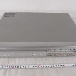 PIONEER DVD/HDDレコーダー DVR-710H-S ...