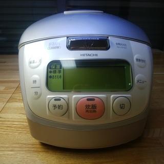 日立IHジャー炊飯器 RZ-CD1...