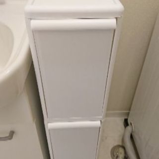 ランドリーボックス・ゴミ箱