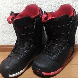 バートン ion ブーツ 28 cm