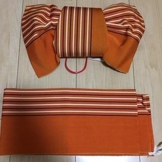 浴衣帯(中古)
