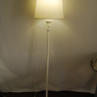 新品LED電球付 インターフォルム スタンドライト フロア照明 間...