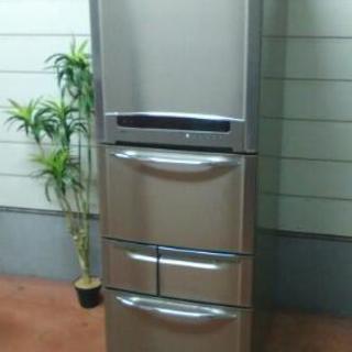 2004年製5ドア大型冷蔵庫!いつもより格安販売!
